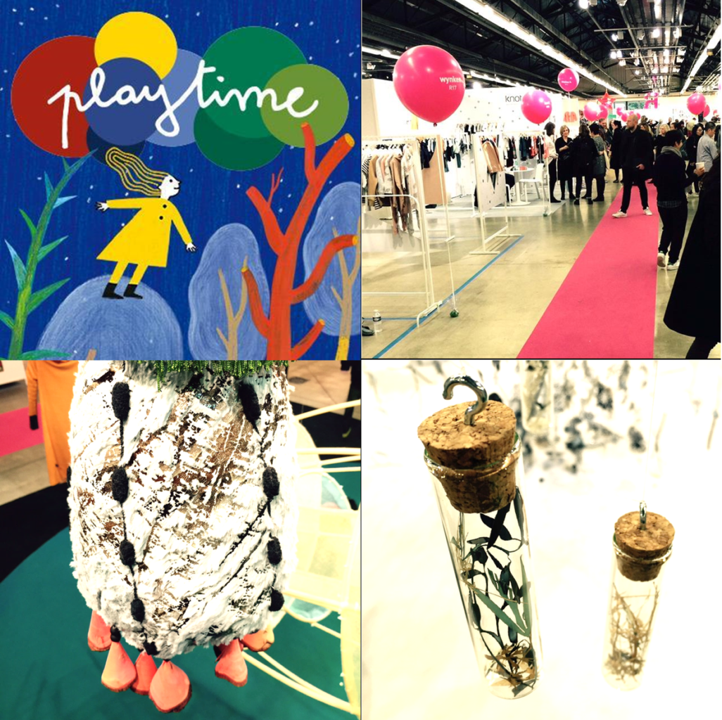 Salon playtime paris au coeur des tendances for Playtime salon