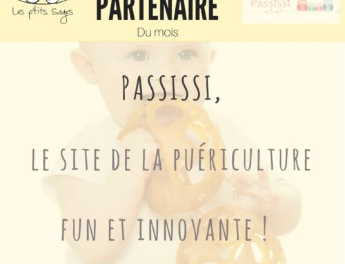 Passissi, le site de la puériculture fun et innovante