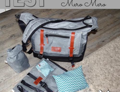 Découvrez le sac Mero Mero – sponsorisé –