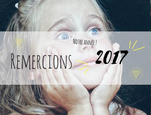 Remercions 2017 ! Télécharger votre carte mentale familiale