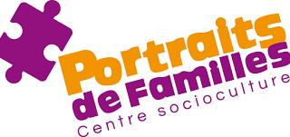 Centre socio culturel Portrait de Familles