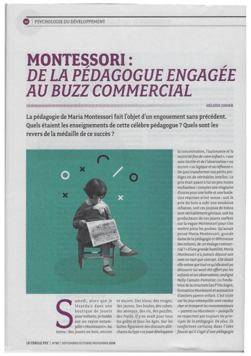 Article La Gazette Saint Didier